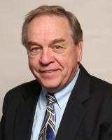 Dr. M. Patrick McCormick