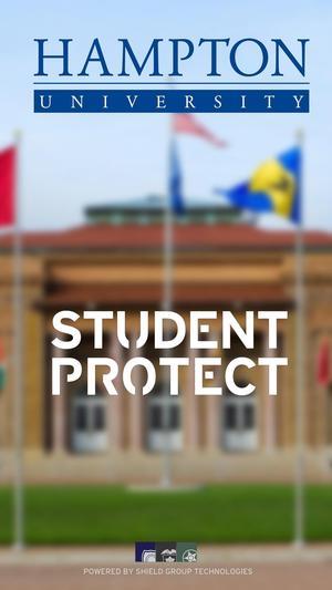 Pirate Connect - Hampton University is happy to announce its new Hampton University Student Protect app for the Hampton University campus community.