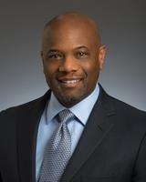 Sr. VP Paul C. Harris