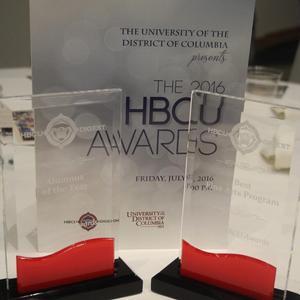 2016 HBCU Awards