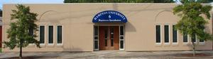Hampton University Small Business Incubator