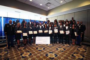 Inaugural 40 under 40 Alumni Class