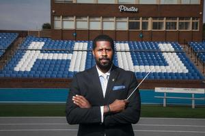 Tory Smart, Director of Bands