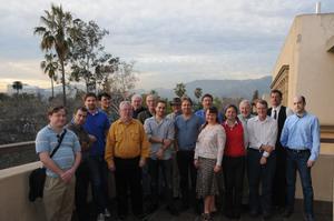 Members of the Cassini Imaging Science Team