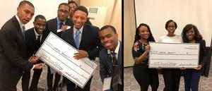 The Hampton University Engineering Design Team