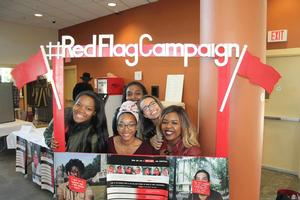 Red Flag Campaign