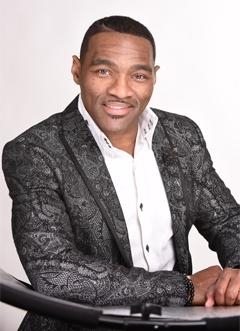 Dr. Earnest Pugh,  Featured Artist