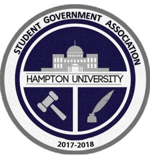 Best Student Government Association - Hampton University
