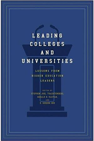 """Leading Colleges and Universities"""