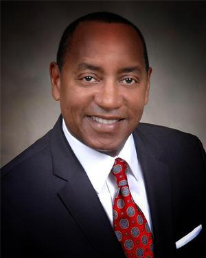 Zachary B. Scott, 1978 Hampton University graduate