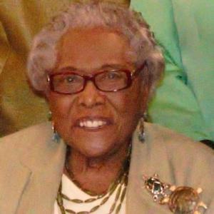Mrs. Fostine G. Riddick-Roach