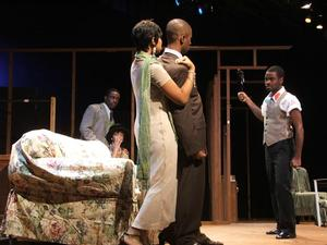 Hampton Players and Company  -