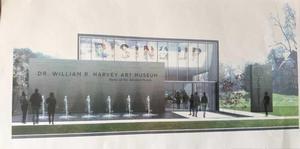 Dr. William R. Harvey Art Museum
