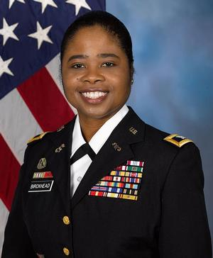 Colonel Janeen Birckhead (c/o 1991) To Be Promoted to Brigadier General