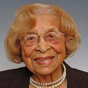 Dr. Gladys Hope Franklin White,