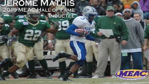 Jerome Mathis