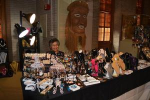 Rose Yvonne Young from Hampton, VA sells handcrafted jewelry