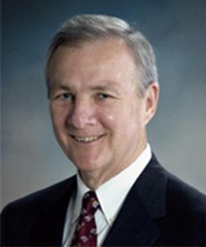 Judge Richard Bray