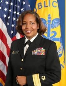 Rear Admiral (RADM) Michelle E. Dunwoody