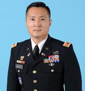 MAJ Jae Marquis