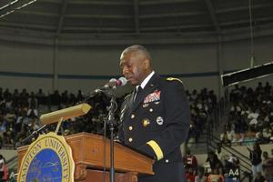 LTG Williams