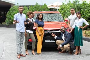 Chevrolet's 2019 DTU Fellows