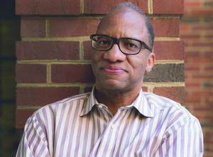 Wil Haygood; Photo by Jeff Sabo