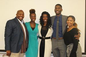 Nova Lorraine with HU Students