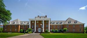 Gladys Hope Franklin White Hall