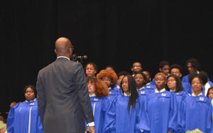 Hampton University Concert Choir