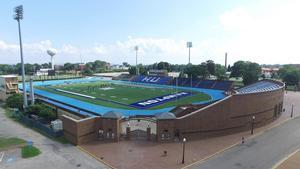 HU Armstrong Stadium