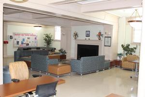 Kennedy Hall Lobby