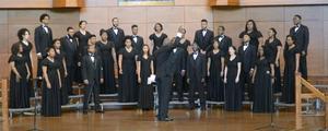 Hampton University Concert Choir