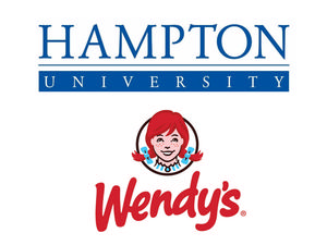 Hampton University and Wendy's to Hold Ribbon Cutting Ceremony at Grand Opening of New Restaurant on Friday, January 24 at 2:00 p.m.
