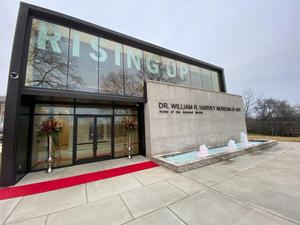 The Dr. William R. Harvey Musem of Art