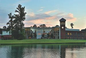 Hampton University Proton Therapy Institute