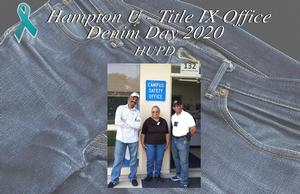 Hampton University Police Department