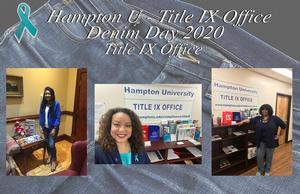 Title IX Office