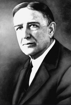 Dr. George P. Phenix