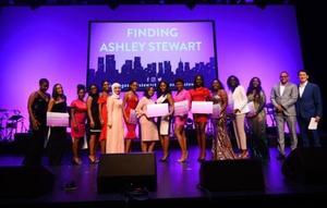 Ashley Stewart scholarship winners