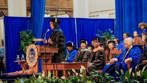 Keynote Speaker, Dr. Desiree Williams