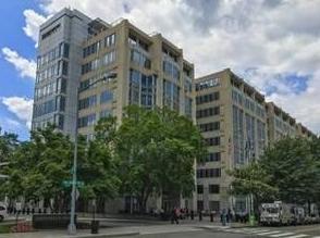 Mary W. Jackson NASA Headquarters building in Washington, D.C. Photo credit: NASA