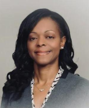 Judge-Elect Charisse M. Mullen
