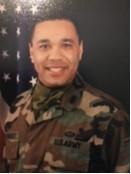 Army LTC (Retired) Wayne J. Richards (Father) HU Class 1977