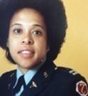 Former Army Nurse Captain Sandra Wilkins Monroe (Aunt) HU Class 1978