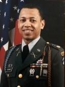 Army LTC (Retired) Ronald E. Richards (Uncle) HU Class 1975