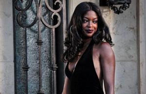 Javicia as Paris Duncan on BET's 'The Family Business'