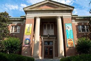 Hampton University Museum Awarded $218,669 Grant