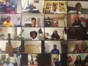 "Hampton University William R. Harvey Leadership Institute Hosts 23rd Annual High School ""Virtual"" Leadership Summit"