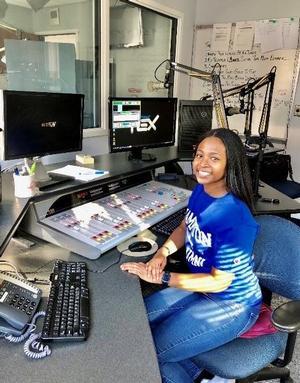 Hampton University Alumna, Whitney Bronson, Chosen for Inaugural Black Future Creator Program with Beats by Dr. Dre